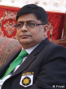 Kazi Razibuddin Ahmed Chapal