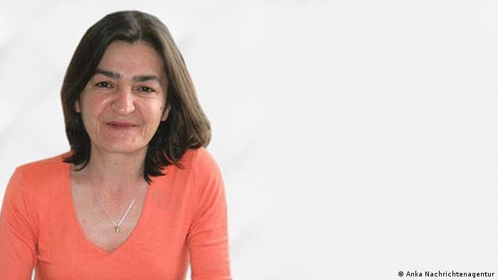 Odatv Ankara Temsilcisi Müyesser Yıldız