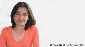 Gazeteci Müyesser Yıldız