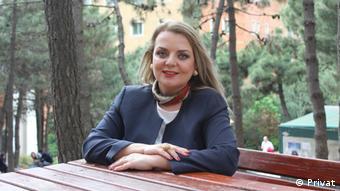 Yeditepe Üniversitesi Siyaset Bilimi ve Uluslararası İlişkiler Bölümü Öğretim Üyesi Dr. Gizem Alioğlu Çakmak