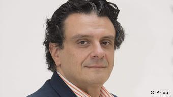 Prof. Dimitrios Triantaphyllou