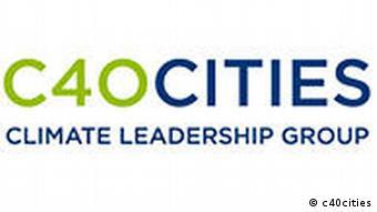 Logo der C40 (Foto: c40)