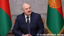 Belarus Präsident Lukaschenko