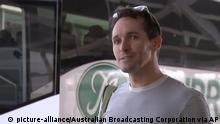 Australische Journalisten verlassen China - Bill Birtles