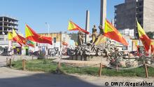Wahlen Tigray Region Äthiopien