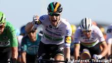 Tour de France 2020 | 10. Etappe | Sieger Sam Bennett