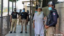 Pakistan Gericht | Peshawar