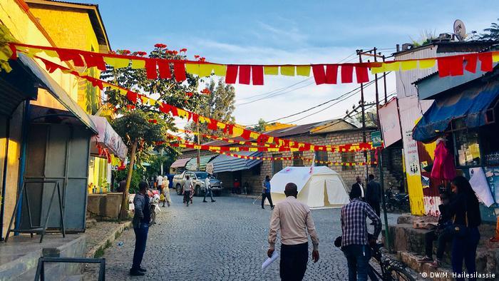 Äthiopien: Tigray am Vorabend der letzten Wahl (08.09.2020)