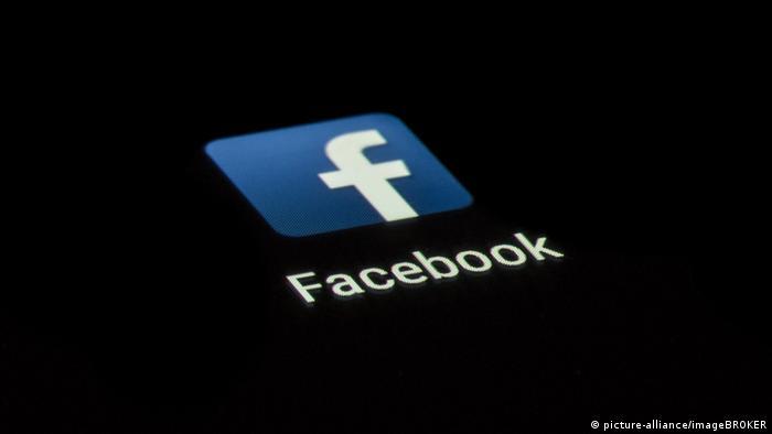 Symbolbild I Digitales Erbe I Facebook