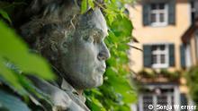 Beethoven als Bonner Weltbürger - ein Jubiläum mit internationaler Strahlkraft. Bildquelle: Sonja Werner