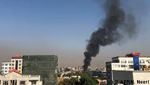 Afghanistan Kabul Bombenexplosion