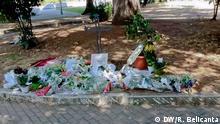 Italien Junger italienischer Kapverdianer ermordet