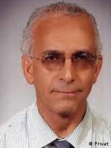 Halk Sağlığı uzmanı Ahmet Saltık