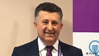 Prof. Dr. Necmettin Ünal