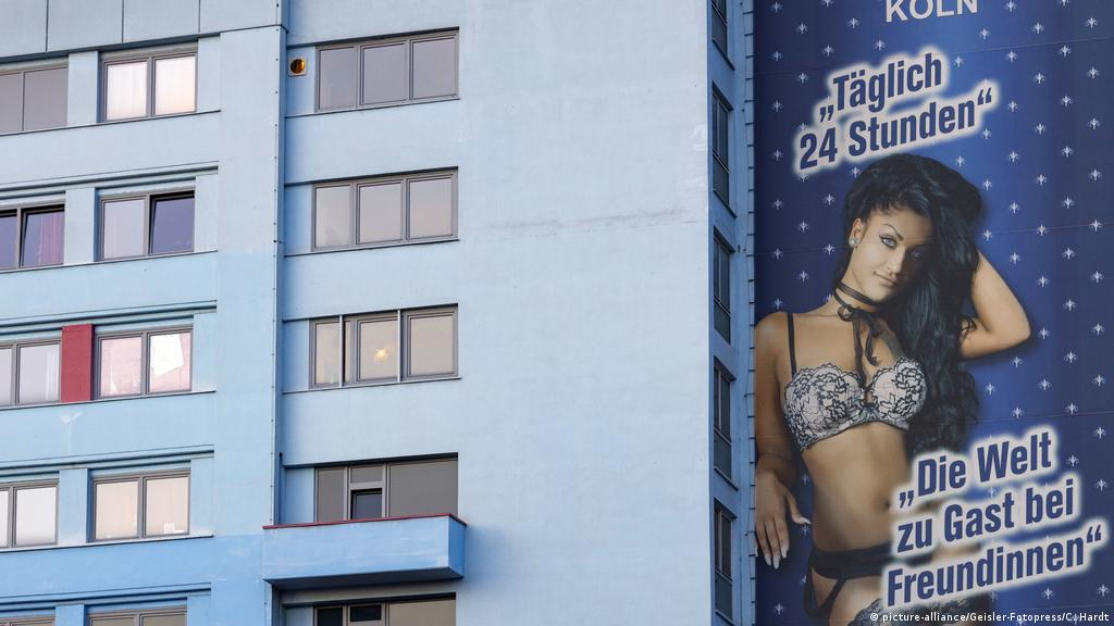 Kaiserslautern prostitution