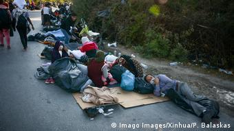 Κανείς στην Ευρώπη δεν θέλει να δεχθεί μετανάστες...