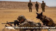 U.S. Army |World Photography Day | Irak