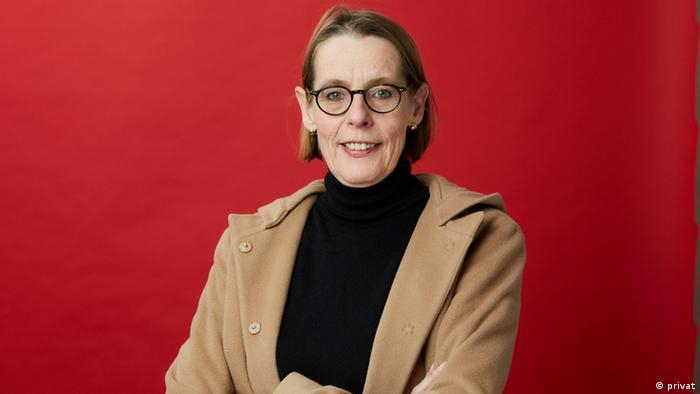 """Zdaniem Anne Rossenbach """"w Niemczech nadal brak jest społecznej akceptacji dla prostytucji"""""""