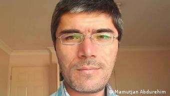 Mamutjan Abdurehim