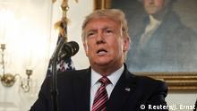 USA Präsident Donald Trump Wahlkampf 2020