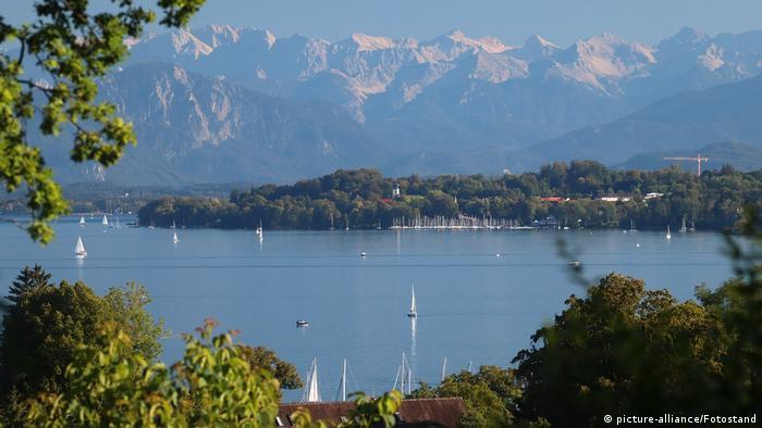 BdT Impressionen Starnberger See - 2020