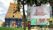 Berlin Sri Ganesha Hindu Tempel