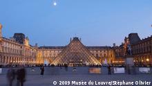 Film | Eine Nacht im Louvre | Leonardo da Vinci