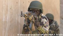 Niger Armee