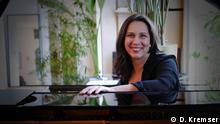 Deutschland Bonn | Pianistin | Susanne Kessel