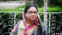 Mahjabeen Haque | Professorin Universität Dhaka