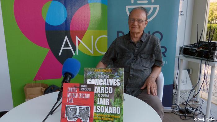 Jonuel Gonçalves