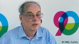 Eugenio Costa Almeida