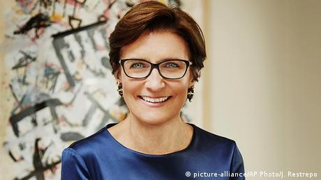 USA New York   Citigroup-CEO   Jane Fraser