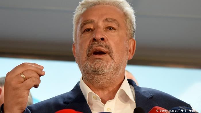 Budući premijer Zdravko Krivokapić najavljuje novu strategiju u borbi protiv korona-virusa
