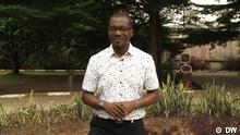DW Sendung Eco Africa | Nneota Egbe