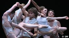 Russland Moskau Wiedereröffung Bolschoi-Theater