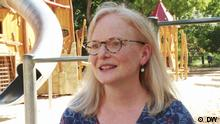 DW Sendung Fit und Gesund | Nancy Stone (DW)