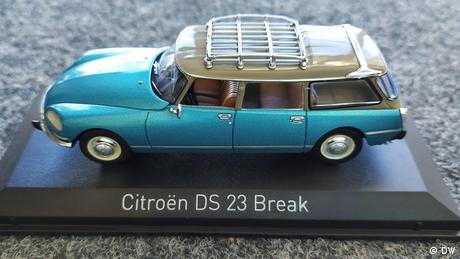 Citroen DS 23 Break, de 1974