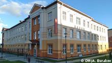 Belarus Proteste Gewalt Folter