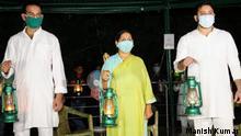 Indien   Wahlen   Virtual Campaign   RJD
