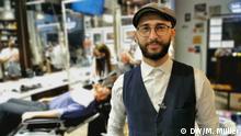 Deutschland Siegburg   Der Barber - Barbershop von Tarik Ari