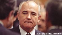 Sowjetunion 1990 | Michail Gorbatschow, Generalsekretär KPdSU
