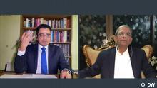Khaled Muhiuddin Asks talkshow featured Mirza Fakhrul Islam Alamgir