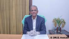 Bangladesh Mirza Fakhrul Islam Alamgir, BNP