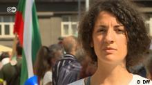 Bulgarien Proteste | Videostill | Mila Daskalova