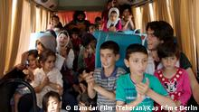 Filmstill Bandar Band | Iranischer Kinofilm 2020
