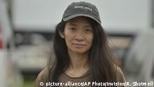 USA Los Angeles |Chloe Zhao, Regisseurin & Drehbuchautorin