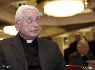 Bishop Walter Mixa.
