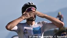 Tour de France   Etappe 15.   Tadej Pogacar