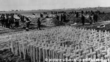 Gedenkstätte für KZ-Häftlinge in Gardelegen